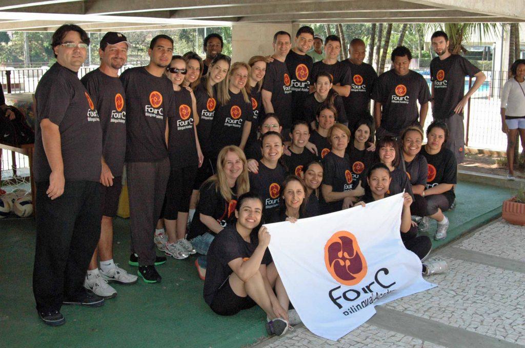 FourC é a grande campeã da Copa Sesc do Comércio e Serviços