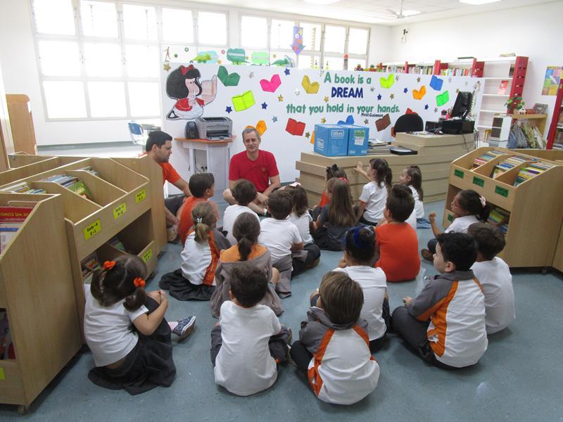 A importância das primeiras semanas de aula no processo de adaptação dos alunos