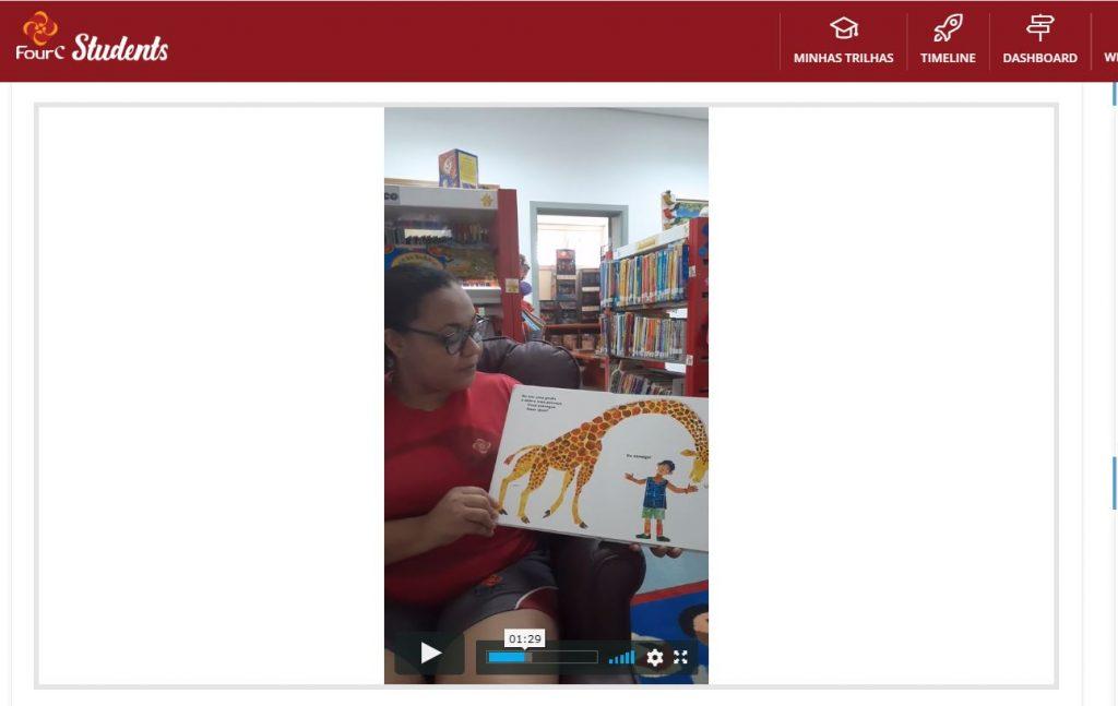 Leitura para crianças: como estimular a imaginação e o vocabulário