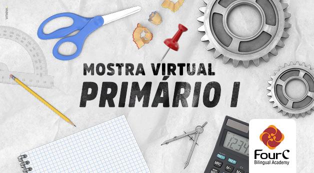 Mostra Virtual – Primário I