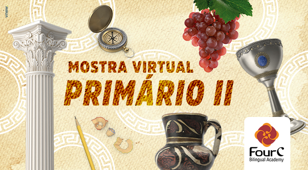 Mostra Virtual – Primário II