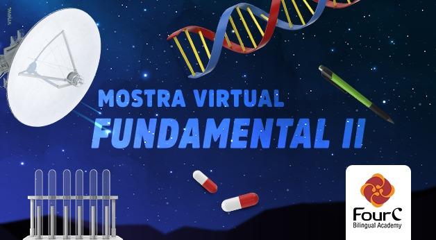 Mostra Virtual – Fundamental 2